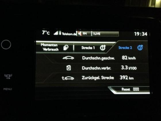 Peugeot 2008 Active + Zubehör